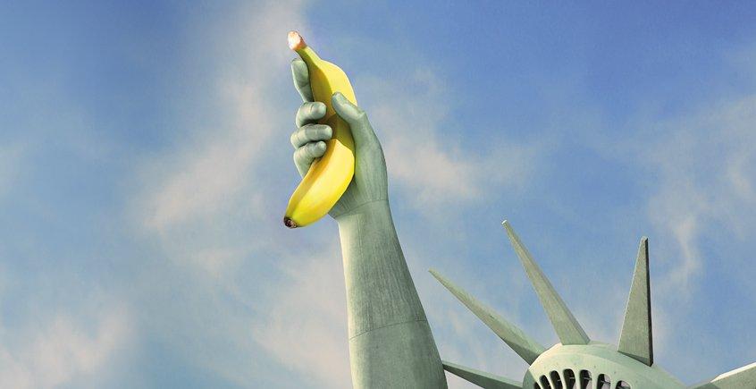 Kitchen - Fyffes Bananas