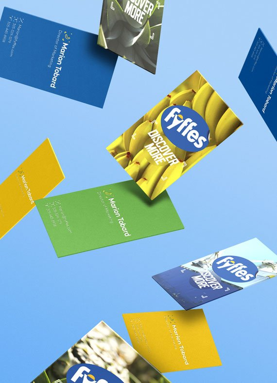 Kitchen Soho - Fyffes